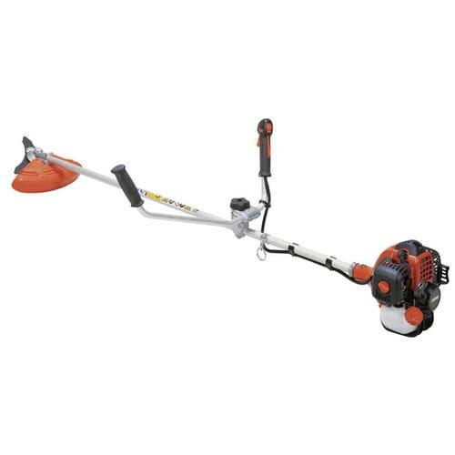gasoline brush cutter / blade / portable