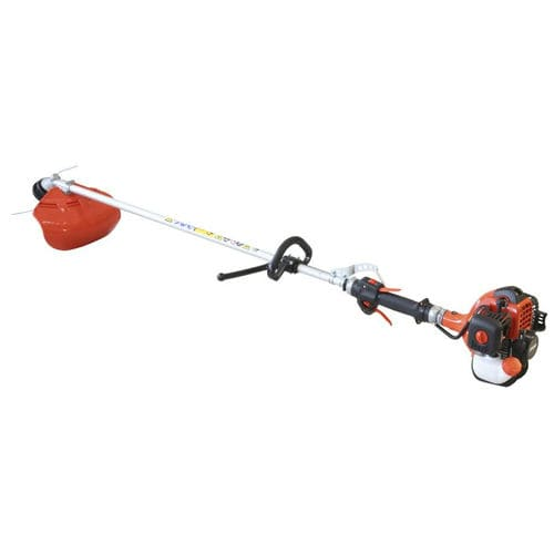 gasoline brush cutter / wire / portable