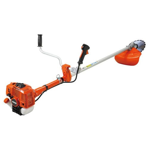 gasoline brush cutter / blade / portable