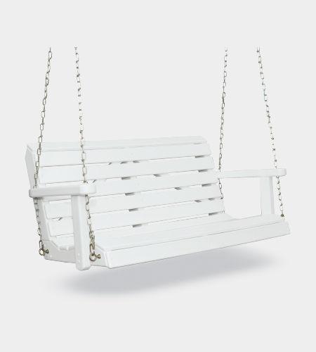 hanging garden swing seat