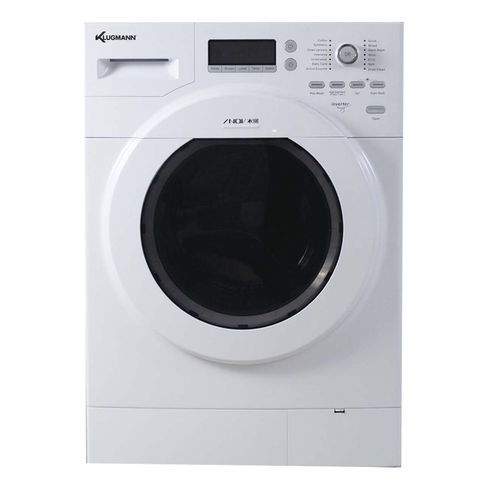 front-loading washing machine / EU Energy label