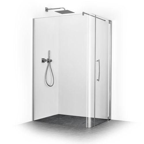 glass shower cubicle - PALME Duschabtrennungen GmbH