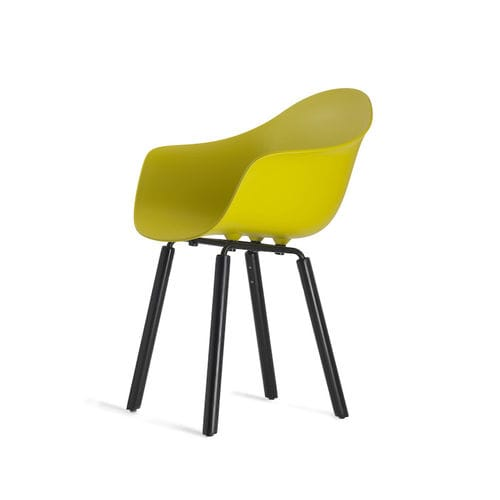contemporary chair - TOOU