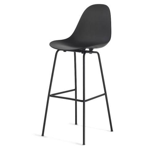 contemporary bar chair - TOOU