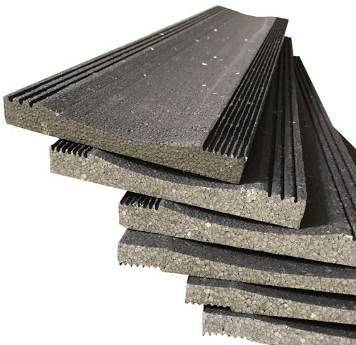 thermal-acoustic insulation / Neopor / for windows / for roller shutters