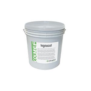 polyurethane glue / for wood / for floors