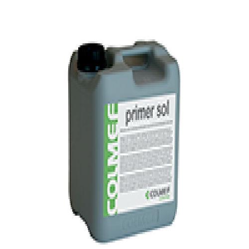 cement primer / solvent-based / exterior / interior