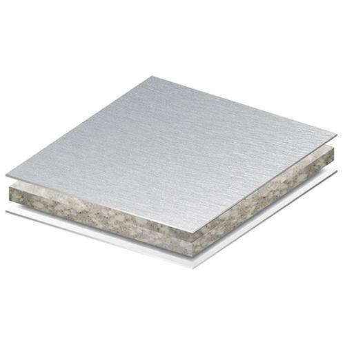 composite construction panel - ALUCOBOND