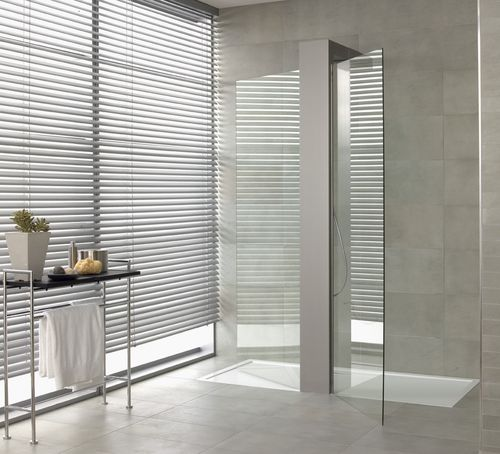 glass shower - Villeroy & Boch