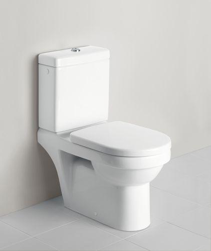 free-standing toilet - Villeroy & Boch