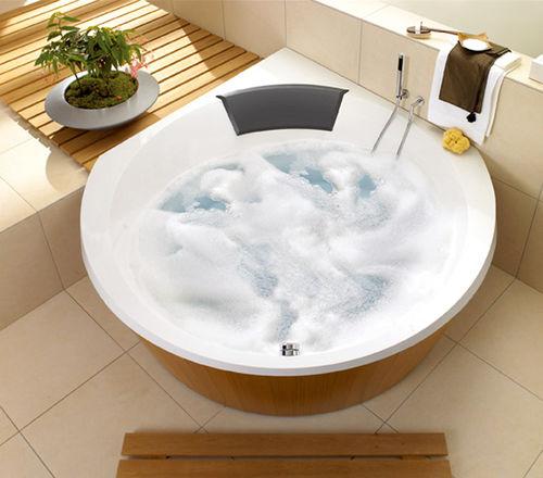free-standing bathtub - Villeroy & Boch