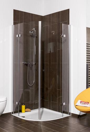 glass shower cubicle - Villeroy & Boch