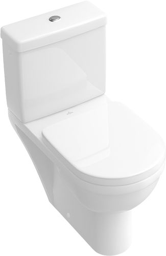 free-standing toilet - Villeroy & Boch