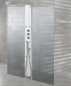 glass shower - Villeroy & Boch