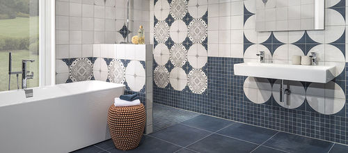 indoor tile - Villeroy & Boch