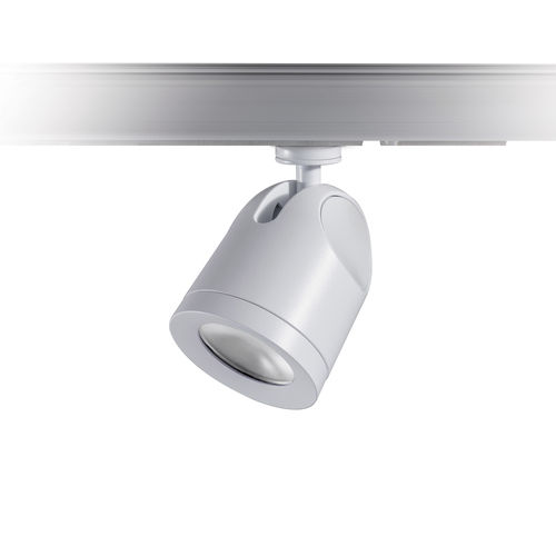 LED track light / round / cast aluminum / commercial STORE MINI PROJECTOR Targetti Sankey S.p.a.