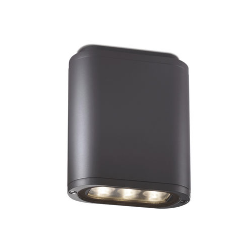 surface mounted downlight / for outdoor use / LED / other shapes