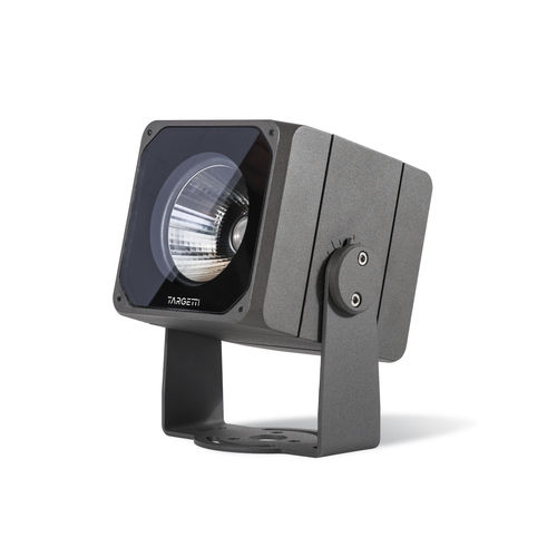 IP66 floodlight / LED / for public spaces / wall washer DART MEDIUM Targetti Sankey S.p.a.