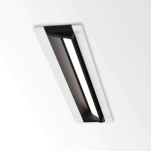 recessed downlight / LED / linear / wall washer