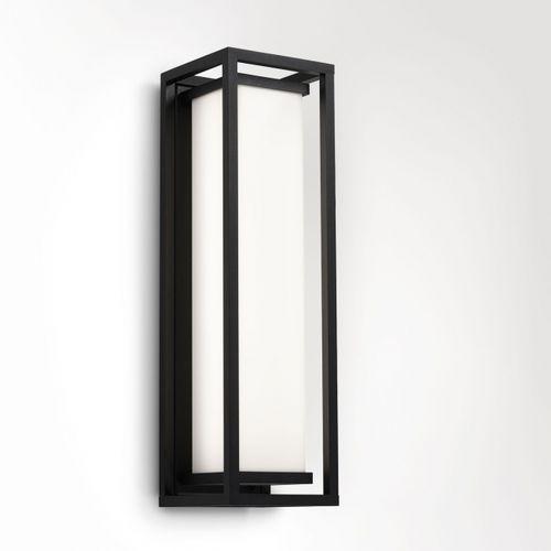 contemporary wall light - DELTA LIGHT