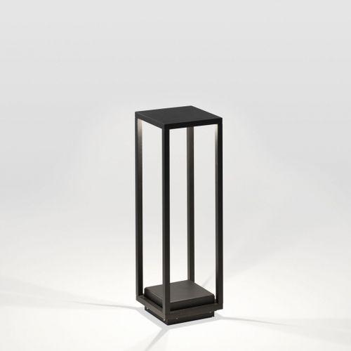 floor-standing lamp - DELTA LIGHT