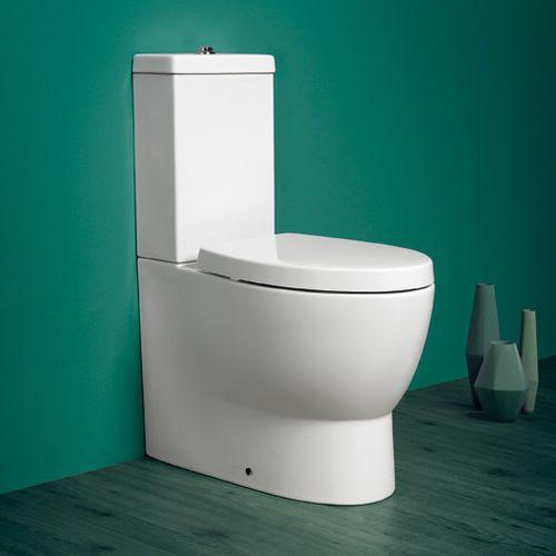 monobloc WC / ceramic