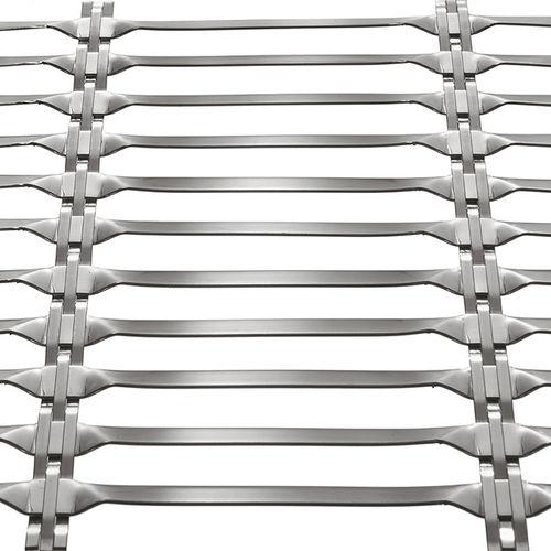 facade metal mesh - HAVER & BOECKER OHG