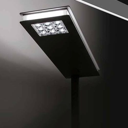desk lamp / contemporary / aluminum / extruded aluminum