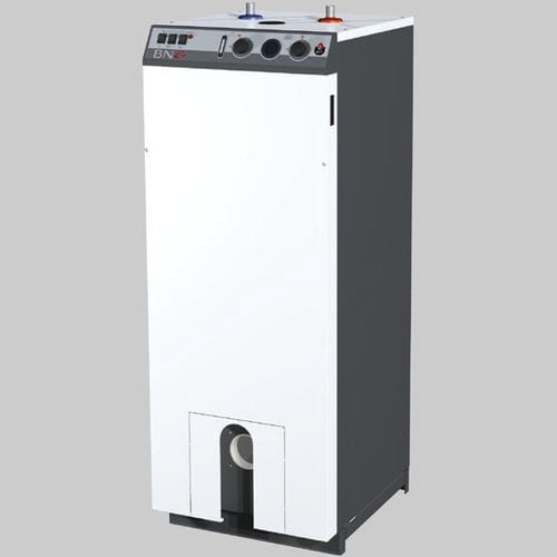 Electric boiler / multi-fuel / oil-fired / residential BNE  ACV