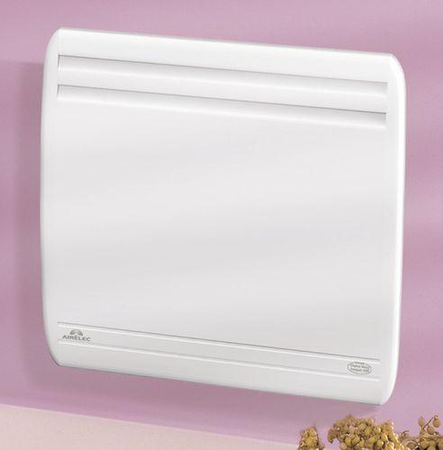 electric radiator / inertia / metal / contemporary