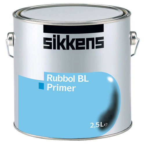 self-priming paint / for walls / for wood / interior