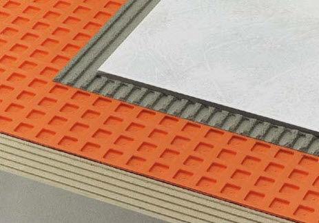 Roof Waterproofing Membrane  Adhesive  Polyethylene  Schlter