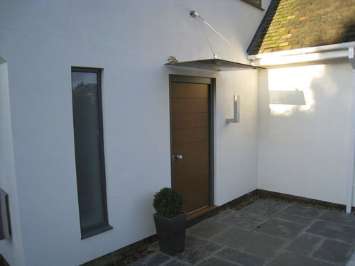 Door and window / glass CLASSIC: COROLE SADEV