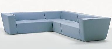 corner sofa - Derin
