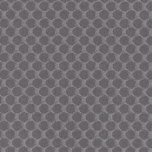 wall fabric / patterned / polyester / commercial