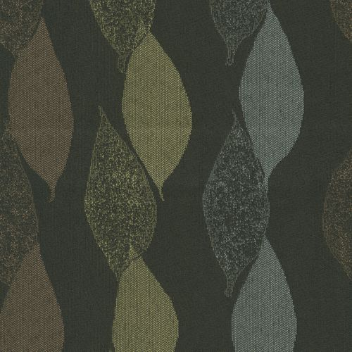 upholstery fabric / patterned / polyester / commercial