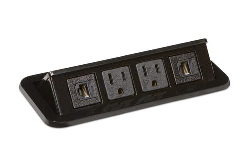 USB socket / data / power / multi-person
