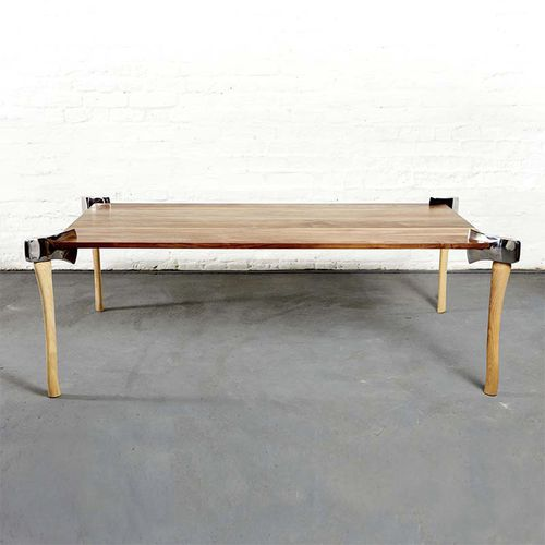 original design coffee table - Duffy London