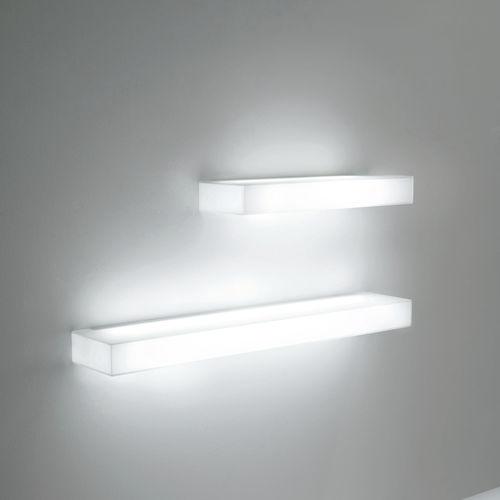 wall-mounted shelf - GLAS ITALIA