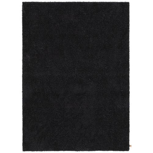 contemporary rug / plain / polyester / wool