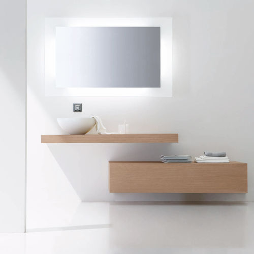 wall-mounted bathroom mirror - Arlexitalia
