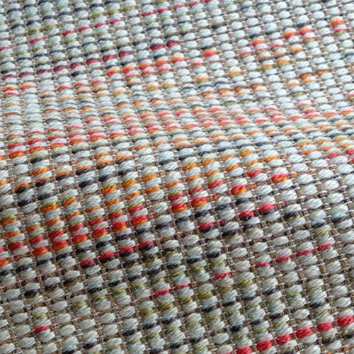 upholstery fabric / patterned / wool / PA