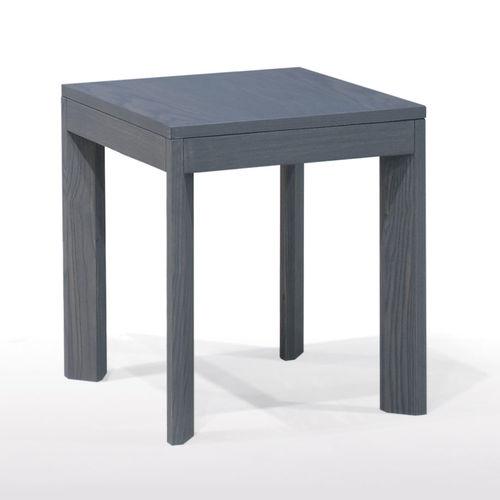 contemporary stool / wooden / bathroom