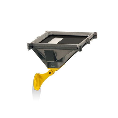 IP66 floodlight / LED / outdoor / adjustable
