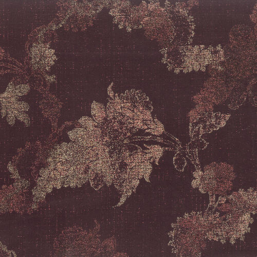 Upholstery fabric / patterned / polyester / cotton QUEEN ANNE Rubelli