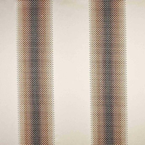 curtain fabric / striped / cotton / viscose