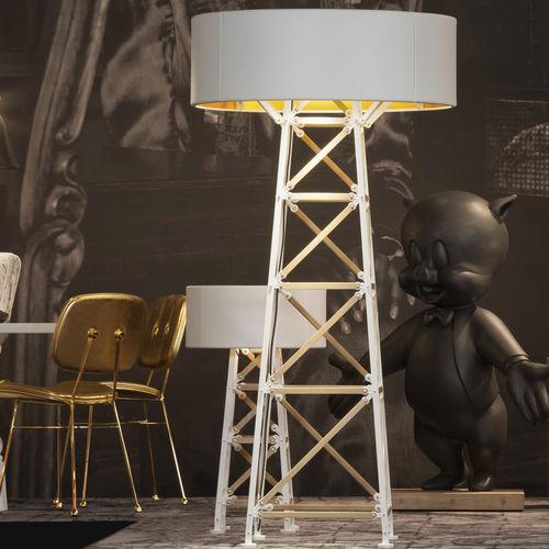 floor-standing lamp - moooi