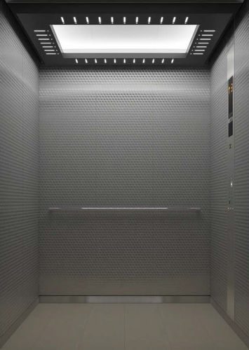 electric elevator / commercial / home / for high-rise buildings