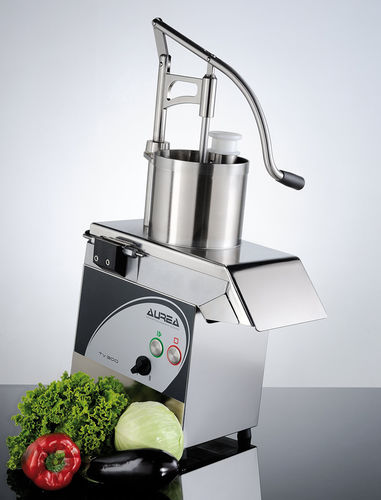 Vegetable cutter TV300TG OEM - Pizza System