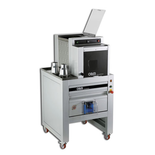 Commercial dough divider-rounder BM2AS OEM - Pizza System